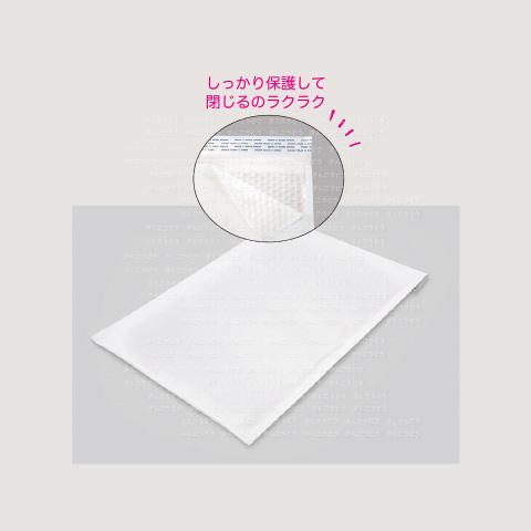 クッション封筒(発送用)TD卓上M/L用(共通)